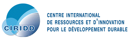 CIRIDO - Centre internationnal de ressources de d'innovation pour le développement durable