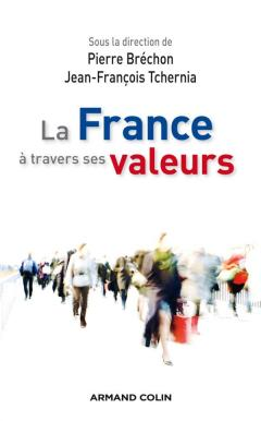 La France à travers ses valeurs