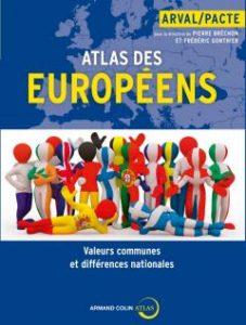 Atlas des Européens