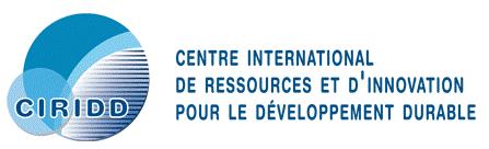 CIRIDO - Centre internationnal de ressources de d'innovation pour le développement durable