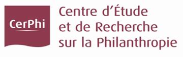 CerPhI - Centre d'étude et de recherche sur la philanthropie